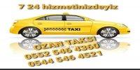 Ozan taksi aydin ölmez - Firmabak.com