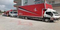 Gaziantep evden eve taşımacılık - Firmabak.com