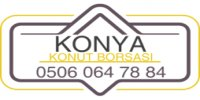 KONYA KONUT BORSASI - Firmabak.com