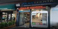 Akan Teknik / İPhone Onarım Merkezi - Firmabak.com